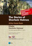 Příběhy Sherlocka Holmese B1/B2 - Sabrina D. Harris