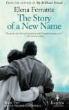 The Story of a New Name - Elena Ferrante