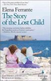 The Story Of Lost Child - Elena Ferrante