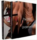 The Story of Underwear (bazar) - Shaun Cole,  Muriel Barbier, ...
