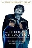 The Theory of Everything - The Screenplay - Hawkingová Jane