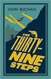 The Thirty-Nine Steps - Buchan