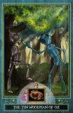 The Tin Woodman of Oz - Lyman Frank Baum