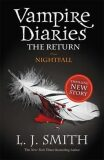 The Vampire Diaries: Nightfall - L. J. Smith
