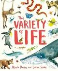 The Variety of Life - Davies