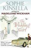 The Wedding Girl - Sophie Kinsellová