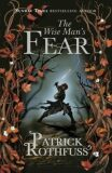 The Wise Man´S Fear - Patrick Rothfuss