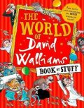 The World of David Walliams Book of Stuff - David Walliams