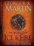 The World of Ice & Fire - The Untold History - George R.R. Martin