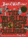 The World´S Worst Children - David Walliams