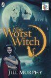 The Worst Witch - Jill Murphyová