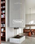 Think New Modern: Interiors by Swimberghe & Verlinde - Piet Swimberghe, Jan Verlinde