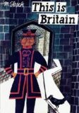 This is Britain - Miroslav Šašek