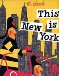 This is New York - Miroslav Šašek