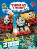 Thomas & Friends: Annual 2019 - neuveden