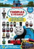 Thomas & Friends: Character Encyclopedia - neuveden