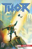 Thor 3 - Konec války - Aaron Jason