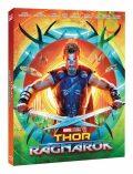 Thor: Ragnarok - Limitovaná sběratelská edice - MagicBox