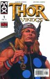 Thor - Vikingové - Garth Ennis