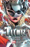 Thor Vol. 1: The Goddess Of Thunder - Aaron Jason