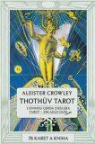 Thothův Tarot - Zrcadlo duše - Aleister Crowley; Gerd Ziegler