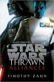 Thrawn: Alliances (Star Wars) - Timothy Zahn