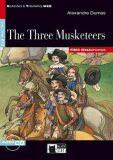 Three Musketeers - Black Cat