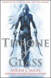 Throne of Glass 1 - Sarah J. Maasová