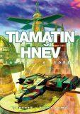 Tiamatin hněv - James S. A. Corey