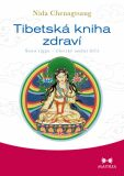 Tibetská kniha zdraví - Chenagtsang Nida