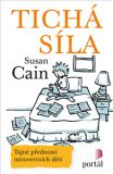 Tichá síla - Susan Cain