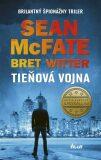 Tieňová vojna (slovensky) - Bret Witter, Sean McFate