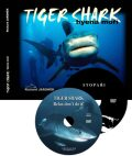 Tiger Shark hyena moří+DVD - Richard Jaroněk