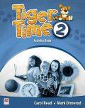 Tiger Time 2: Activity Book - Carol Read