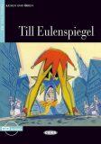 Till Eulenspiegel + CD - Told by Achim Seiffarth