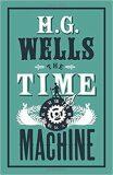 Time Machine - Herbert George Wells