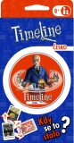 TimeLine - Česko - neuveden