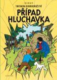 Tintinova dobrodružství Případ Hluchavka - Herge
