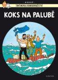 Tintin 19 - Koks na palubě - Herge