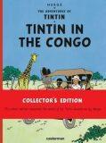 Tintin in the Congo - Herge