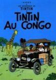 Tintin: Tintin au Congo - Herge