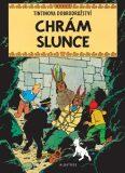 Tintinova dobrodružství Chrám Slunce - Herge