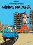 Tintin 16 - Míříme na Měsíc - Herge