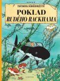 Tintinova dobrodružství Poklad Rudého Rackhama - Herge