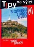 Tipy na výlet po rozhlednách a starých hradech 4. - Vladimír Pohorecký