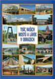 Tisíc našich mostů a lávek v obrazech - Josef Dušan