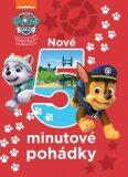 Tlapková patrola - Nové 5minutové pohádky - kolektiv