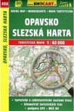 Opavsko, Slezská Harta 1:40 000 - SHOCART