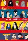 To je Istanbul - Tereza Říčanová