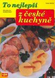 To nejlepší z české kuchyně - Martin Pavel